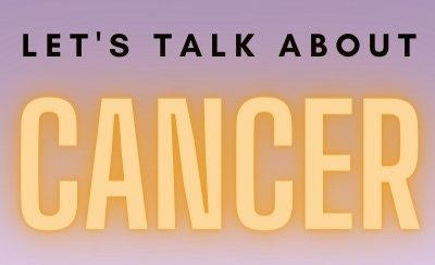 Let's Talk About Cancer – campaign to raise awareness of cancer during Black History Month